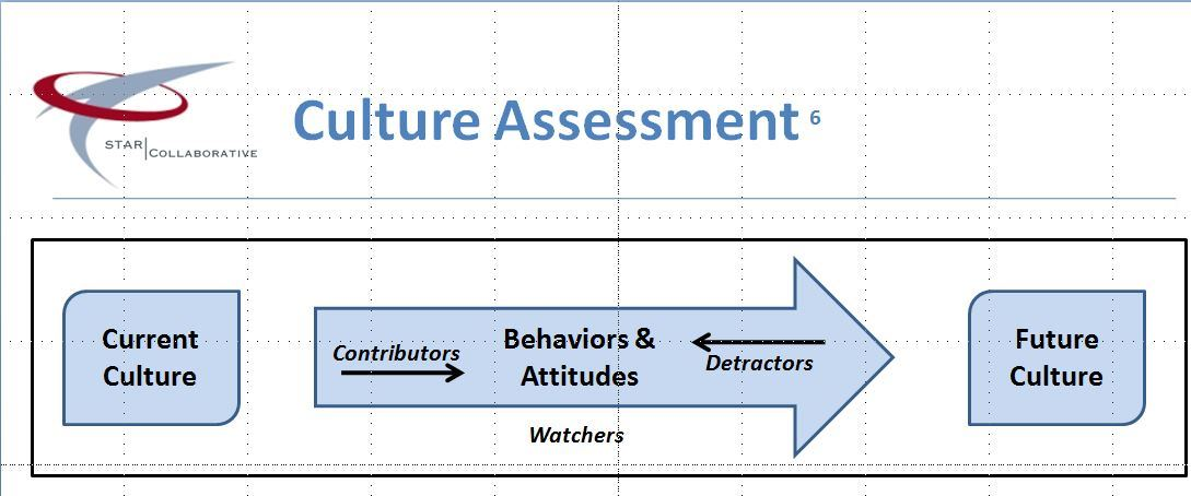 12 Attributes to Evaluate Your Organization Culture