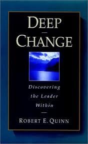 deep change