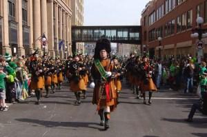 St. Pat's Parade 1