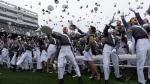 West Point grads