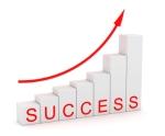 success-chart