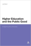 imagining the university public good