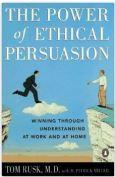 Ethical Persuasion
