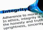 integrity pen