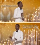 Chris Rock Racist